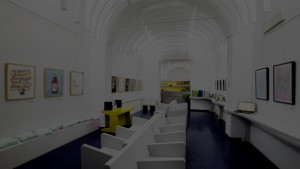 Switch Design Academy & Studio / International Graphic Design School in Florence, Italy